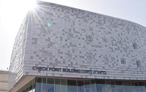 Check Point Tel-Aviv University