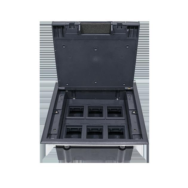 PAVIX Floor Box EFB-12M