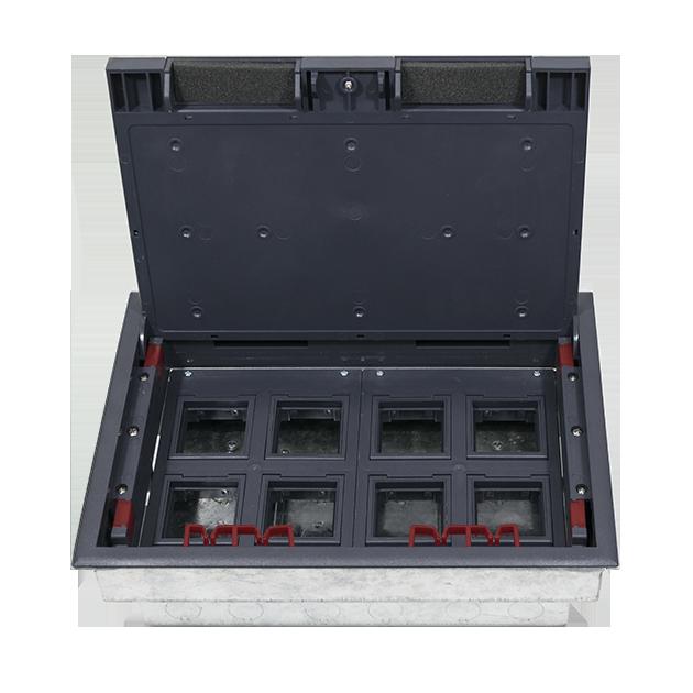 PAVIX Floor Box EFB-16M