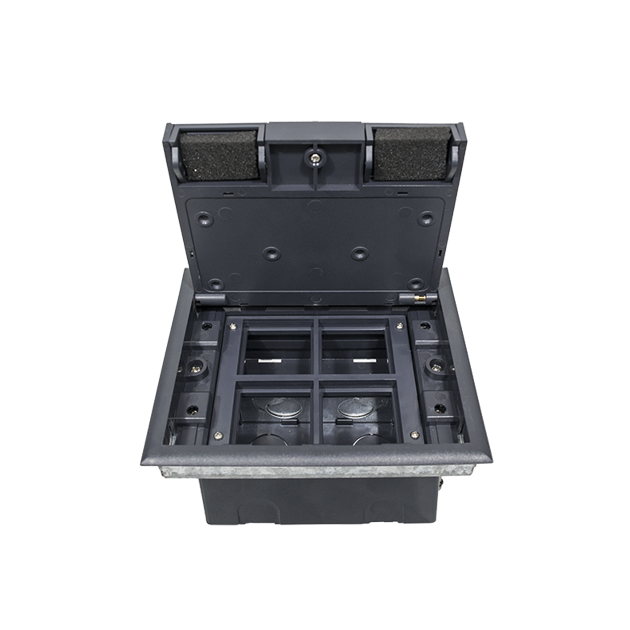 PAVIX Floor Box EFB-8M